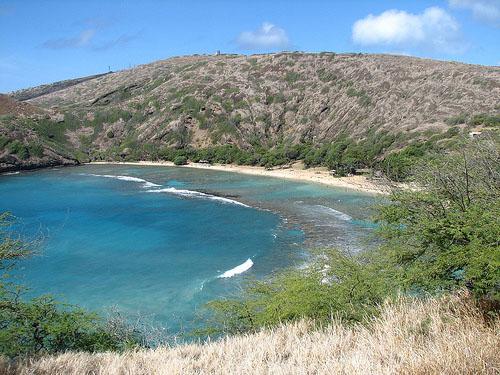 Oahu Scuba Diving