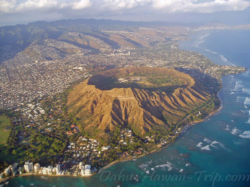 Oahu Majestic Island Tour