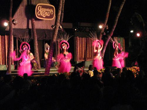 Oahu Luau - Hawaiian Hospitality at Its Best