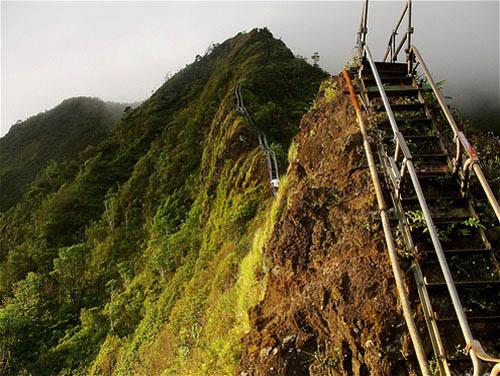 Ridge Hike Oahu Oahu Hiking