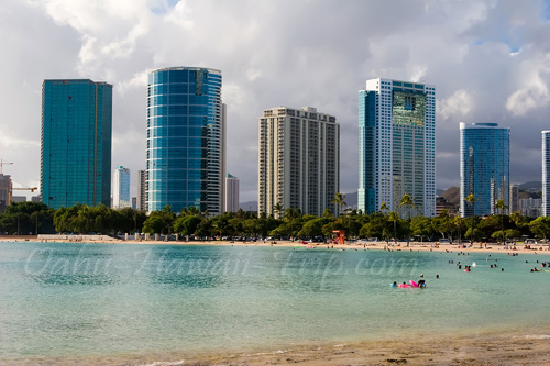Oahu Sightseeing Tours