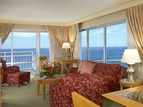 Oahu Hotels